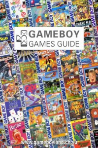 Game Boy Games Guide (2.0)