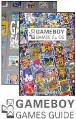 Game Boy Games Guide